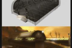 military-bunker