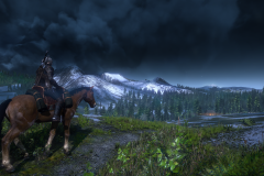 8_The_Witcher_3_Wild_Hunt_Horse
