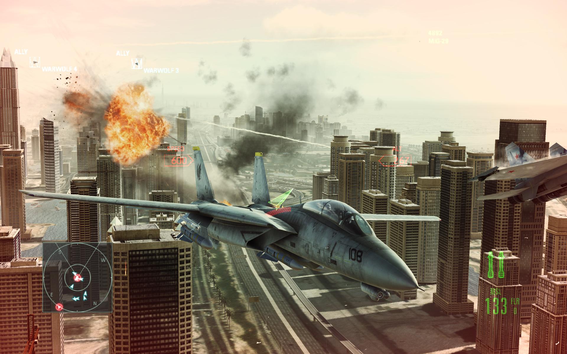 ace combat assault horizon enhanced edition-flt system requirements