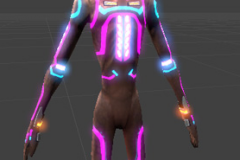 asgard pink