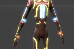 asgard yellow