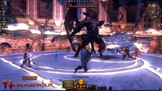 neverwinter_combat