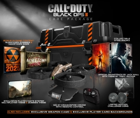 Call of Duty Black Ops II Care Package