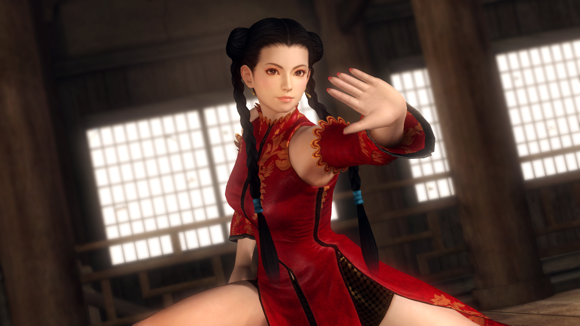 Sggaminginfo 187 Free Costume Pack Dlc Now Available For Dead Or Alive 5