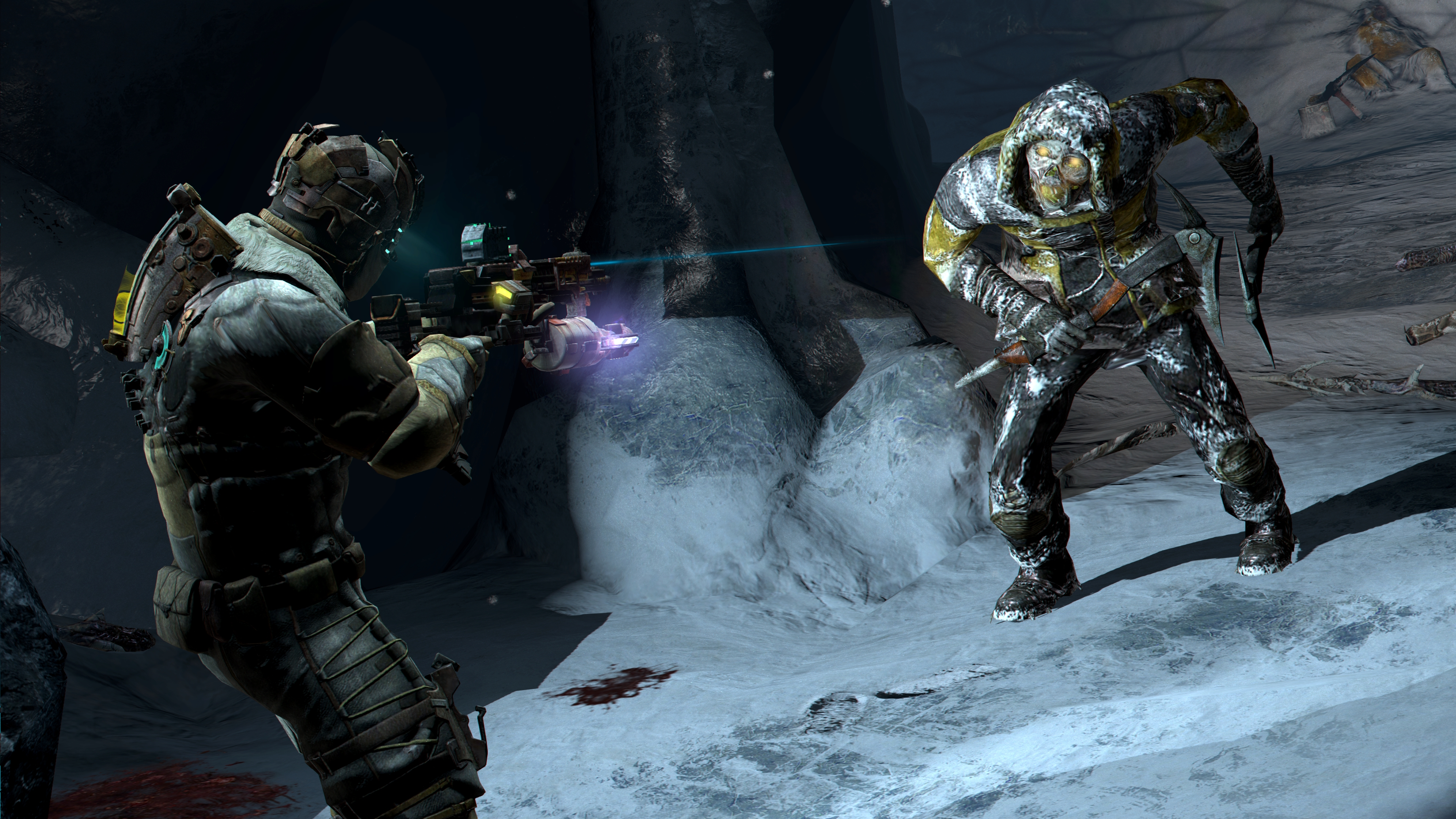 SGGAMINGINFO Dead Space 3 Demo Coming January 22