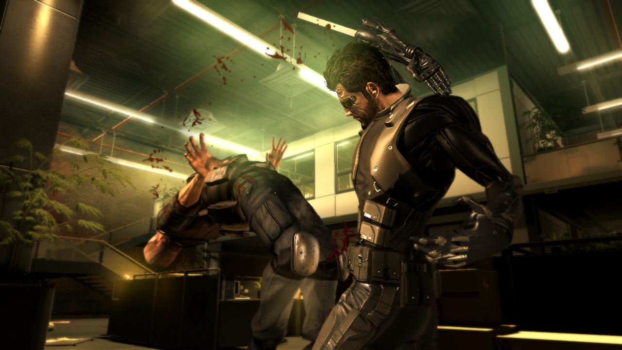 Deus ex: human revolution soundtrack | deus ex wiki | fandom.
