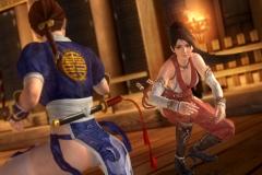 DOA5U_groupA_battle-cut_momiji-vs-kasumi