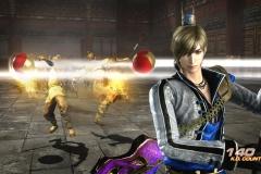 Battle Guo Jia3