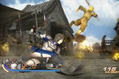Wang Yi Battle2