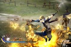 Wang Yi Battle4