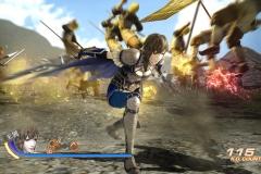 Wang Yi Battle5