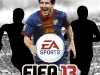 FIFA13 UK & Ireland Silhouette Pack