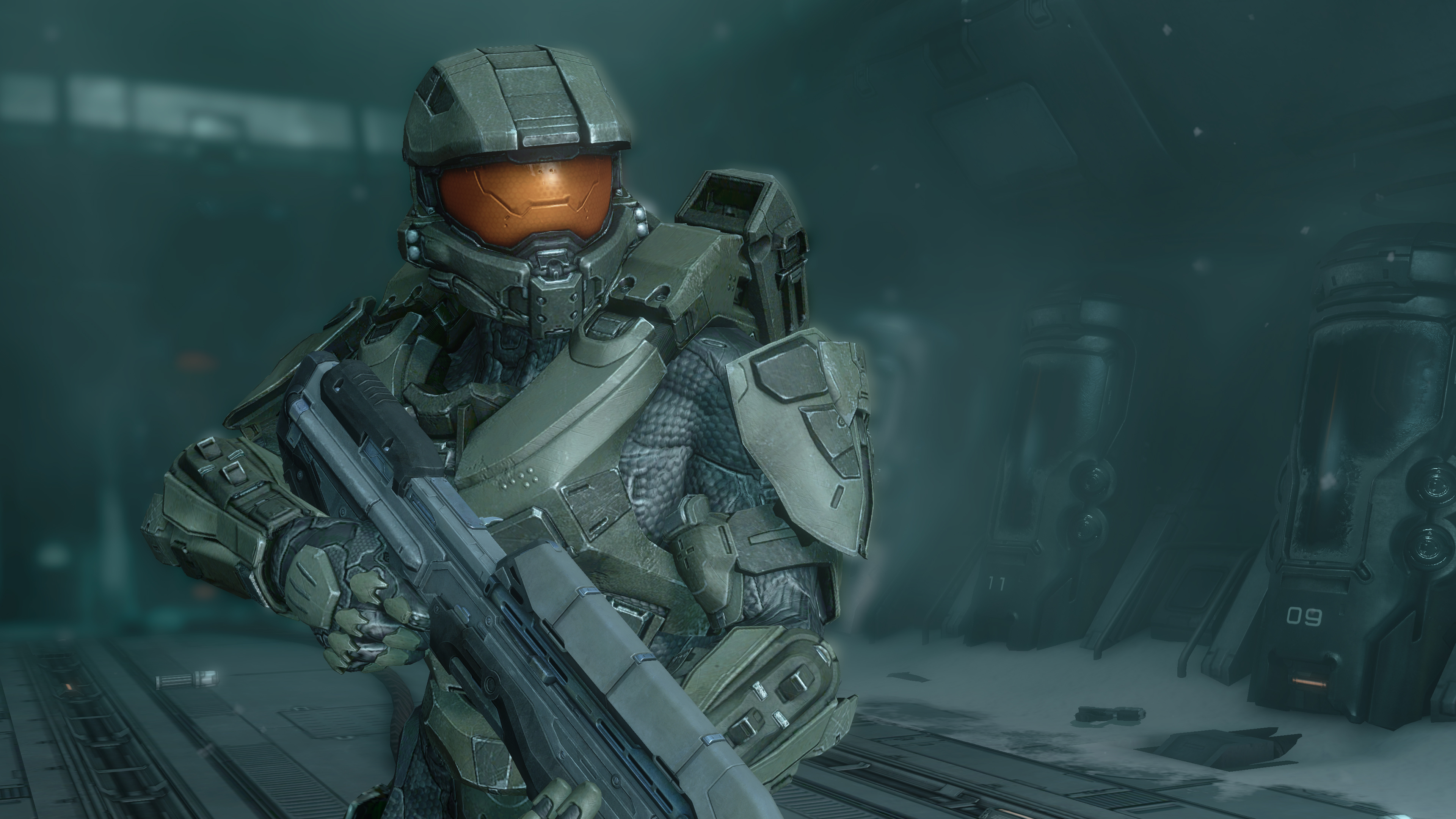 Sggaminginfo halo 4 review - Halo 4 pictures ...