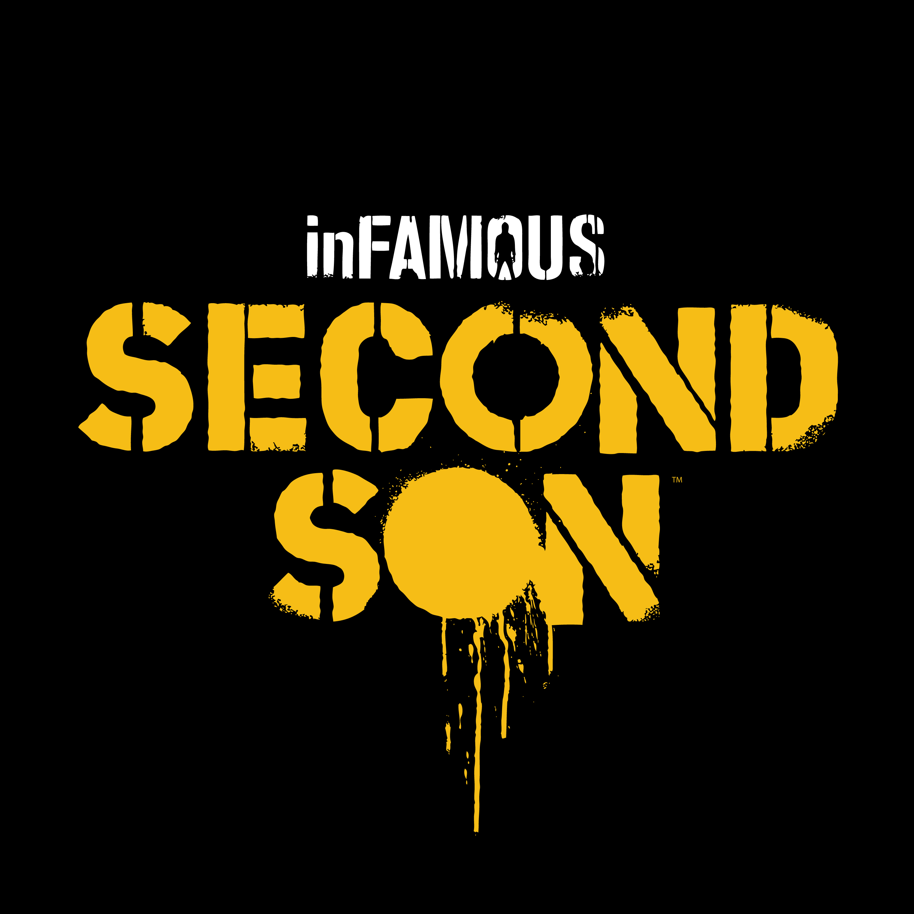new infamous game for the PlayStation 4 called, inFAMOUS: Second Son