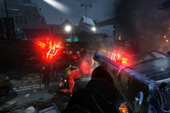 Killing Floor 2 PS4 Announce screenshot 1