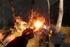 Killing Floor 2 PS4 Announce screenshot 6