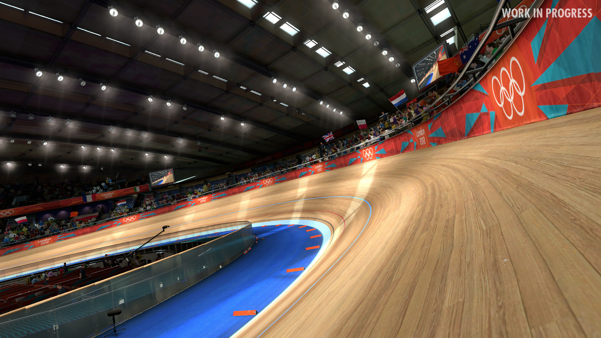 sggaminginfo  u00bb a look at the london 2012  the official