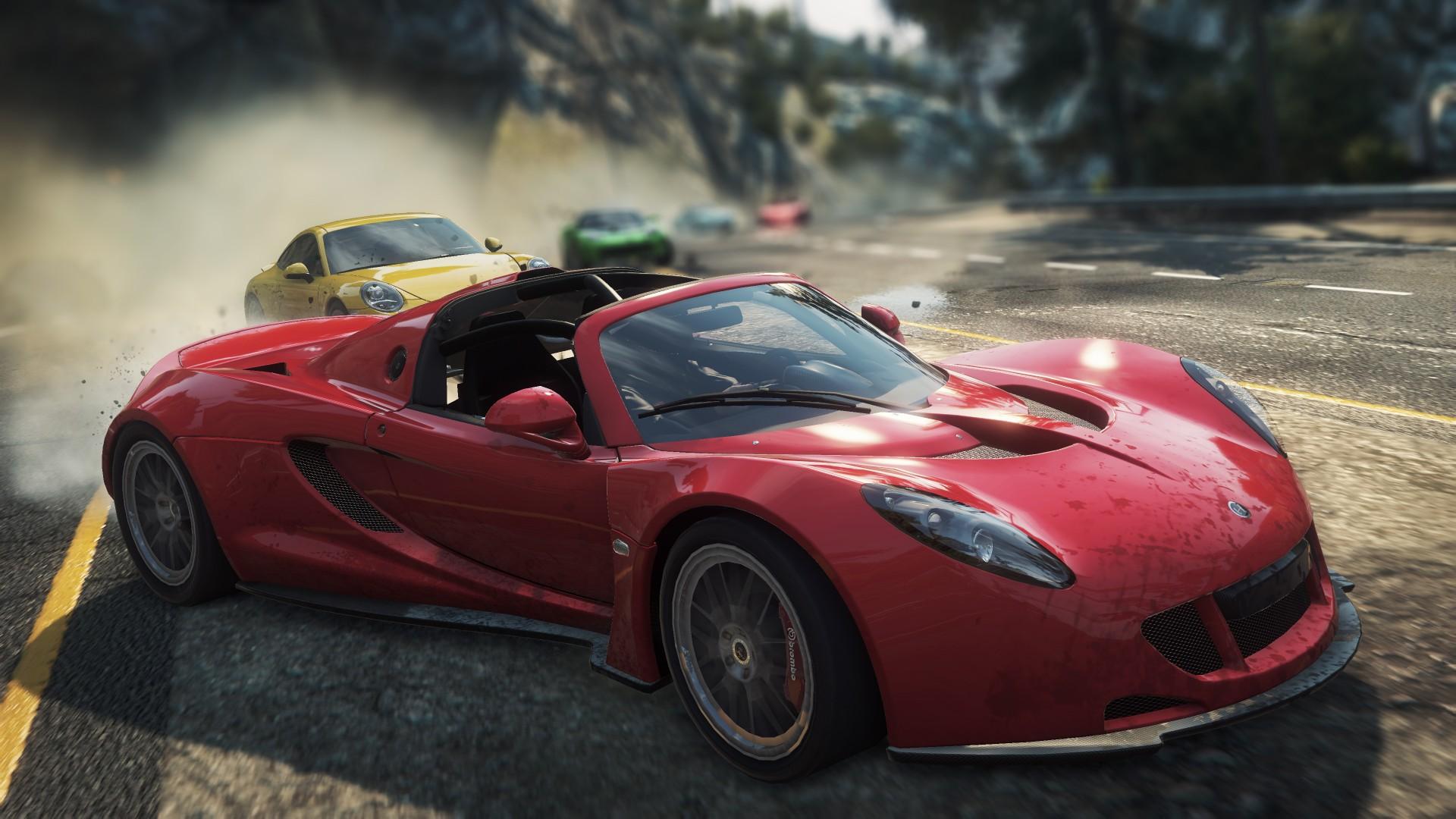 Hennessey-Venom-GT-Spyder Mesmerizing Bugatti Veyron Nfs Most Wanted Cars Trend