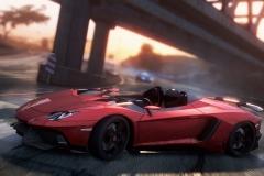 Lamborghini-Aventador-J
