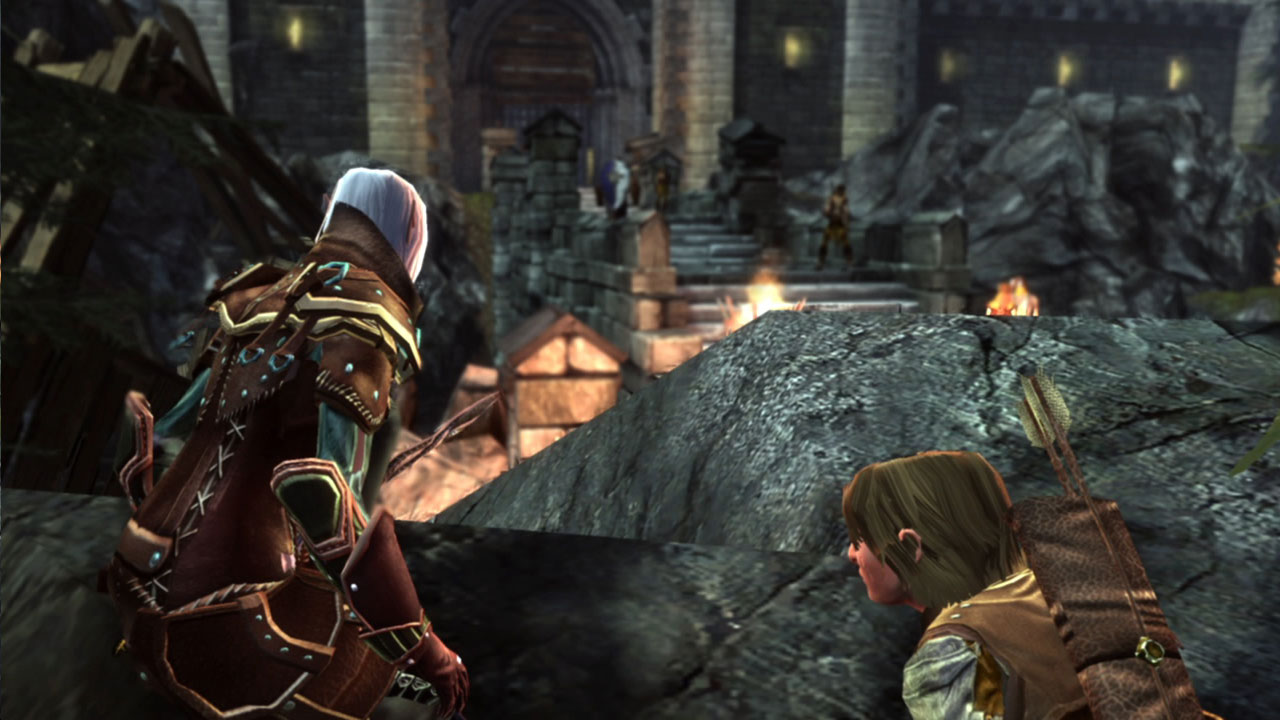 Neverwinter Free MMO - AOA Forums