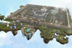 citadel island