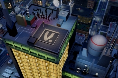 simcity_limitededition_evil_dr._vu_lair