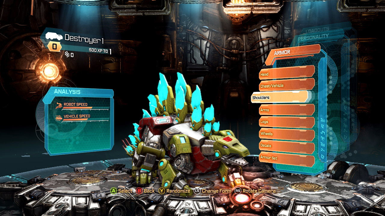 sggaminginfo become a dinobots next week with the latest fall of cybertron dlc. Black Bedroom Furniture Sets. Home Design Ideas