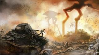 Battlefield Final