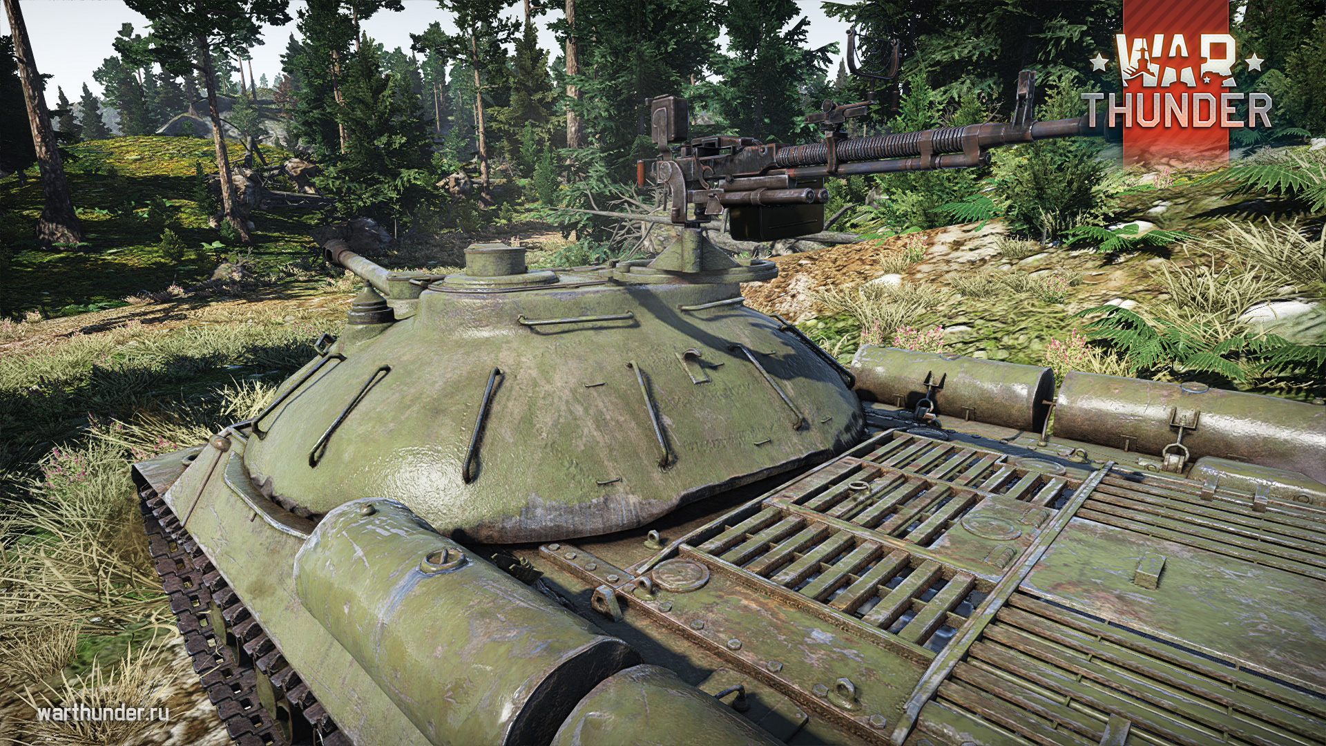 Система one world of tanks