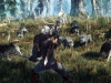 The_Witcher_3_Wild_Hunt_Geralt_Surrounded_By_Wolves