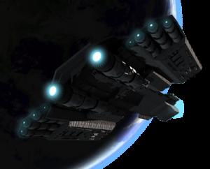 Daedalus-Orbit