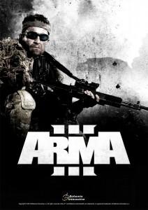 Arma 3 artwork