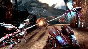 Transformers-FOC_DLC-Insecticons-in-battle