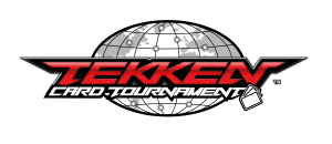 Tekken Card Tournament-Logo