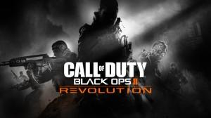 black ops 2 Revolution DLC Banner
