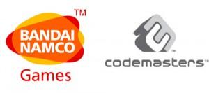 Namco_Bandai_Games + codemasters