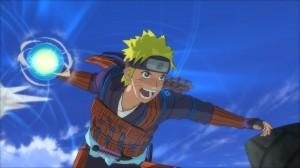 Naruto Samurai costume