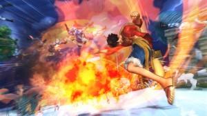 One Piece Pirate Warriors 2_Luffy_012
