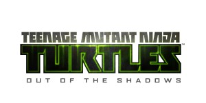 Teenage Mutant Ninja Turtles - Out of Shadows_logo