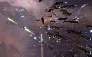 EVE Online_war_fleet