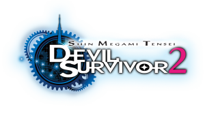 Devil Survivor 2 Logo