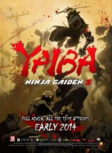 Yaiba_Gamescom_Poster