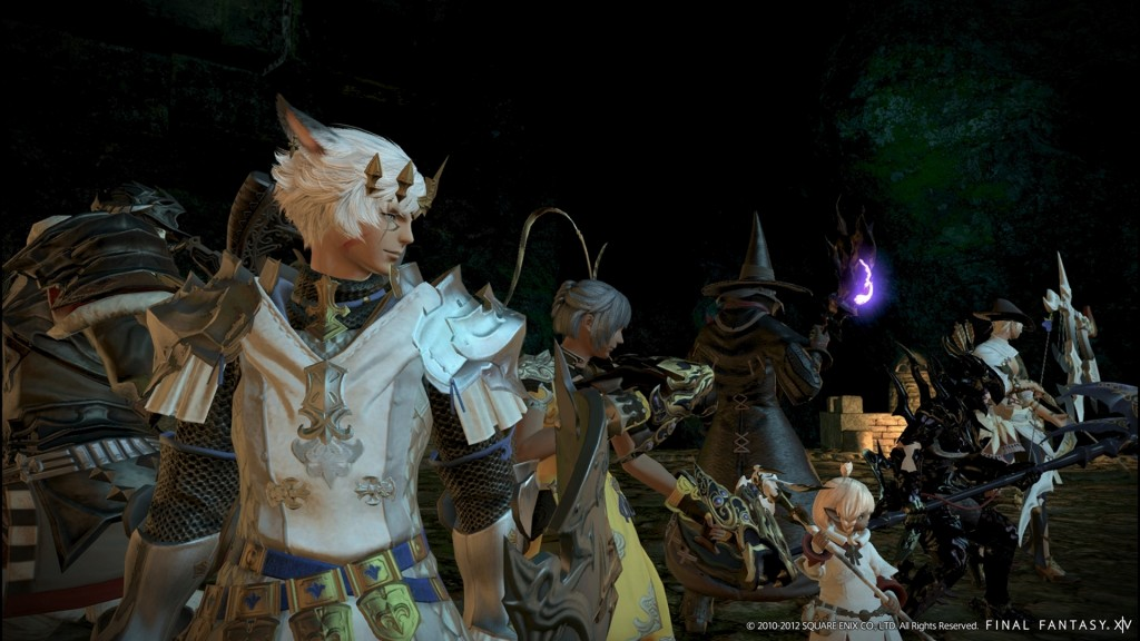 SGGAMINGINFO » Housing now available in FFXIV: A Realm Reborn