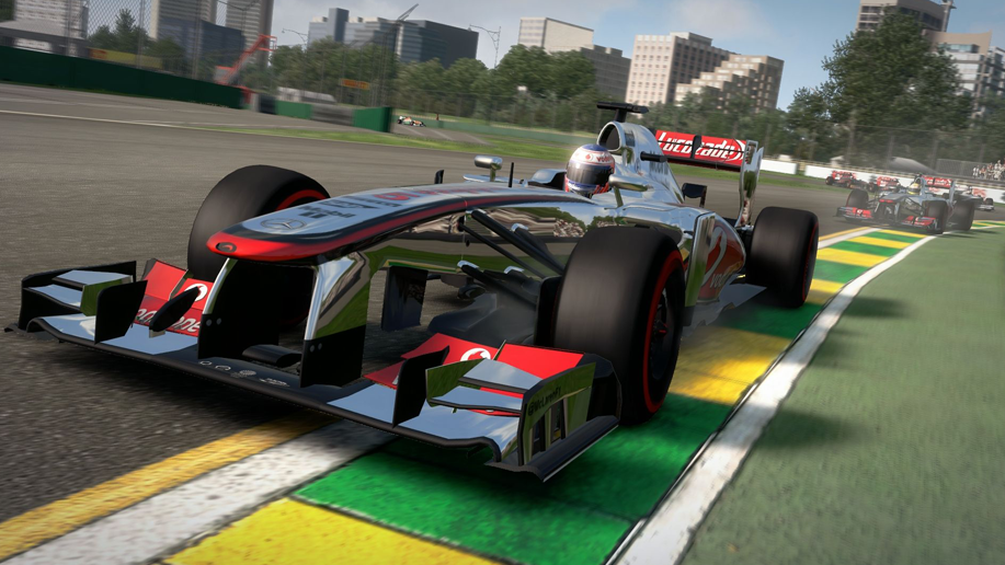 SGGAMINGINFO » Get ready for the Abu Dhabi GP with a virtual lap