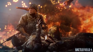 Battlefield 4 review shot