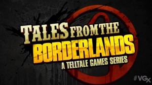 tales of the borderlands logo