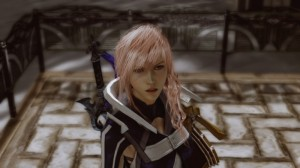 Lightning Returns Final Fantasy XIII - review shot