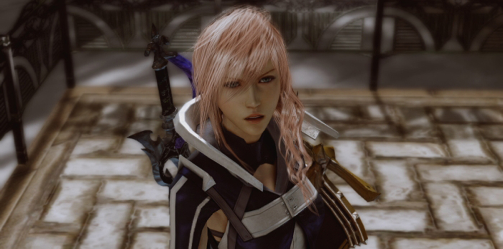 Lightning Returns Final Fantasy XIII - review shot_slider