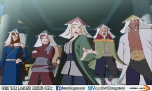 Naruto Shippuden- Ultimate Ninja Storm Revolution_NinjaBattleTournament