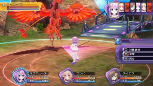 Hyperdimension Neptunia Re;Birth 1_25-3